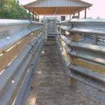 Guardrail Alley